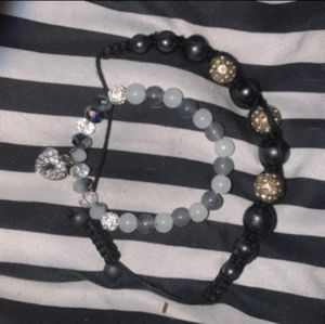 Jewelry - His and her bracelets